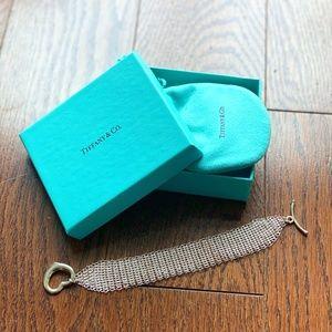 Brand new Tiffany Elsa Peretti OpenHeart Bracelet